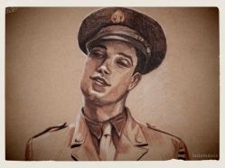 Sgt Barnes