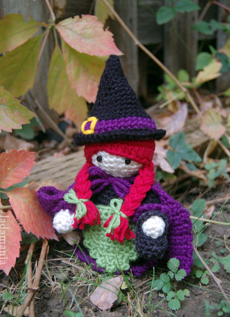 Willa the Witch by Ladamania